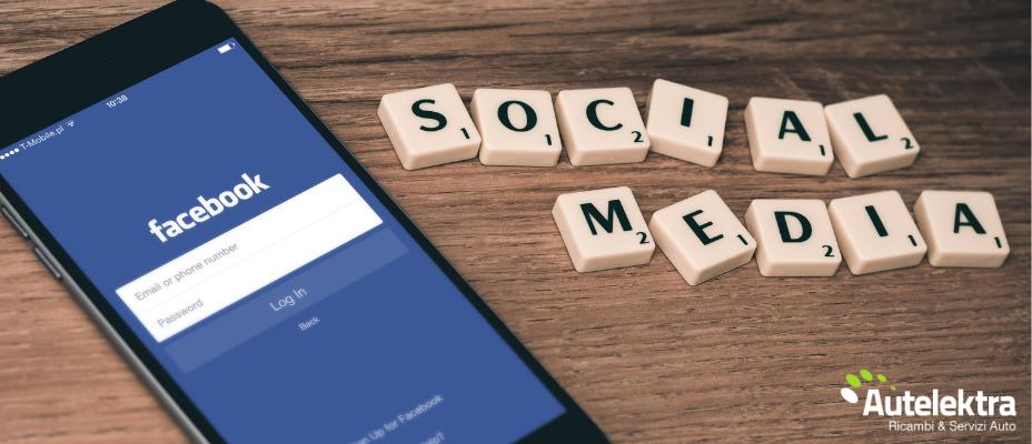 L'utilizzo dei Social Network: come restare sempre in contatto con la tua clientela
