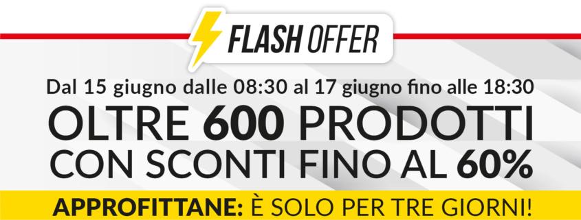 Flash Offer Autelektra